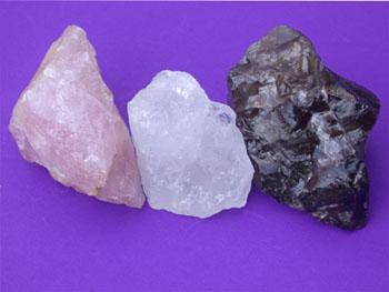 Кварц (минерал). Описание для детей 2 класса