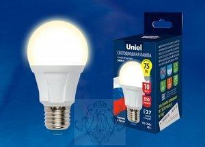 Лампы будущего - светодиоды (доклад, 7 класс)