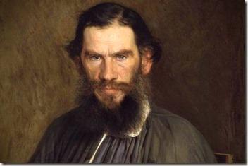 Краткая биография Льва Толстого (доклад для 3 класса)