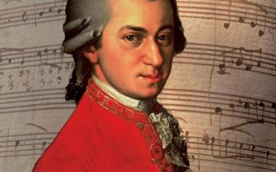Моцарт доклад для начальной школы 4638