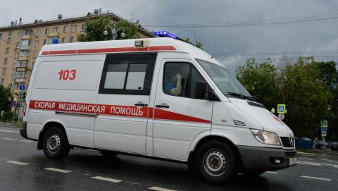 Доклад о скорой помощи (3 класс)