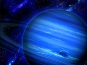 планета нептун доклад 4 класс