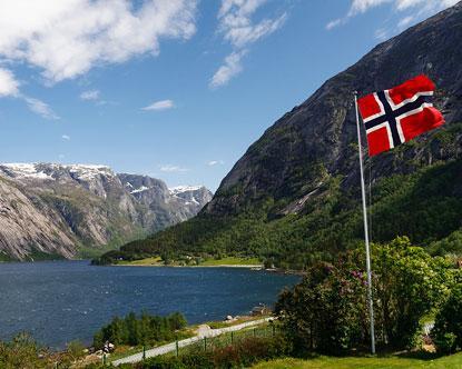Норвегия (доклад для 3 класса, окружающий мир)
