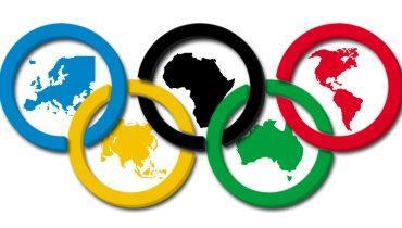 Реферат олимпийские игры и олимпийское движение 2344