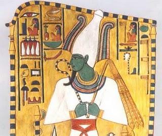 Реферат про богов древнего египта 9432