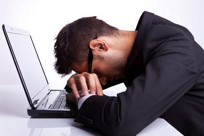 почему человек устает
