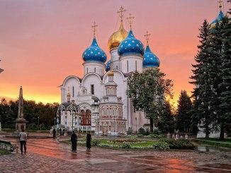 Город сергиев посад доклад 202