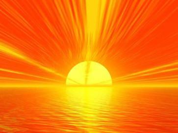 Интересные факты о Солнце для 4 класса