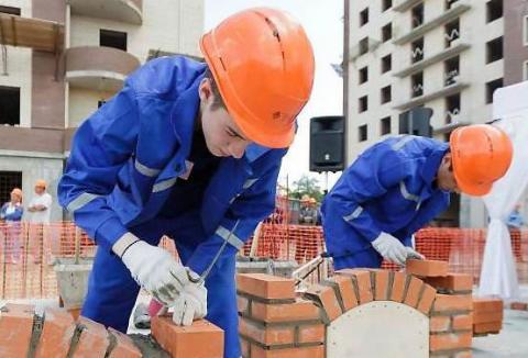 Доклад на тему строитель 6739
