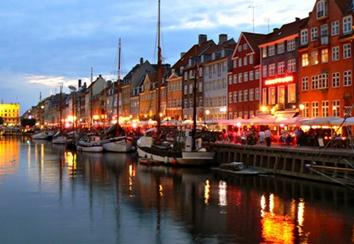 Дания (доклад, 3 класс, по окружающему миру)