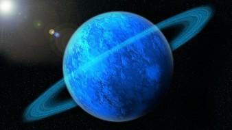 планета уран доклад 4 класс