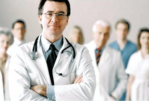 Все о профессии врача реферат 6386