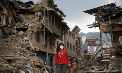 Доклад по географии на тему землетрясения 7591